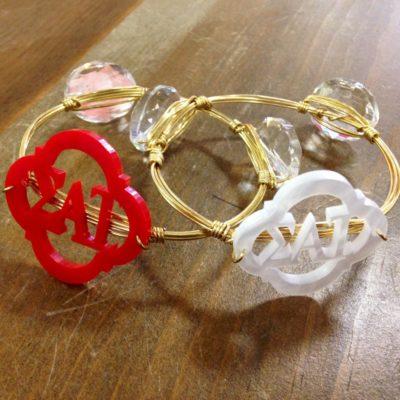 SAI Bangle Bracelet