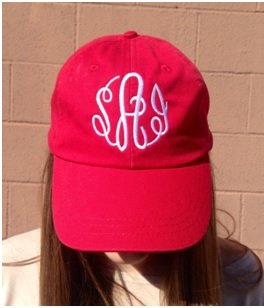 Monogram SAI Hat